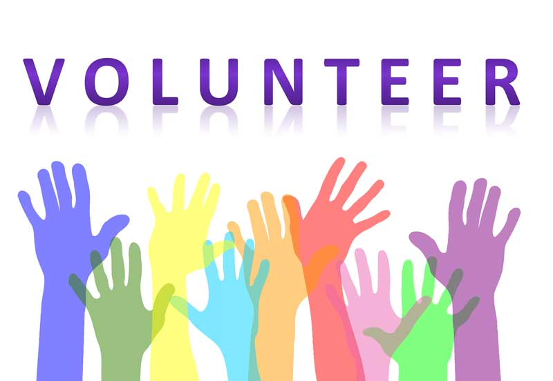Puzzled About Volunteering? RAP May Be A Fit For You
